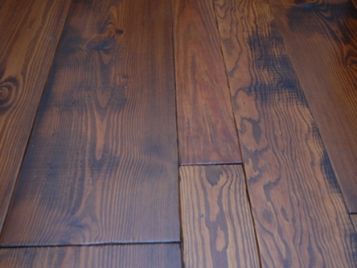 We Offer Dustless Floor Refinishing U2014 Low To No Fumes, And No Mess!